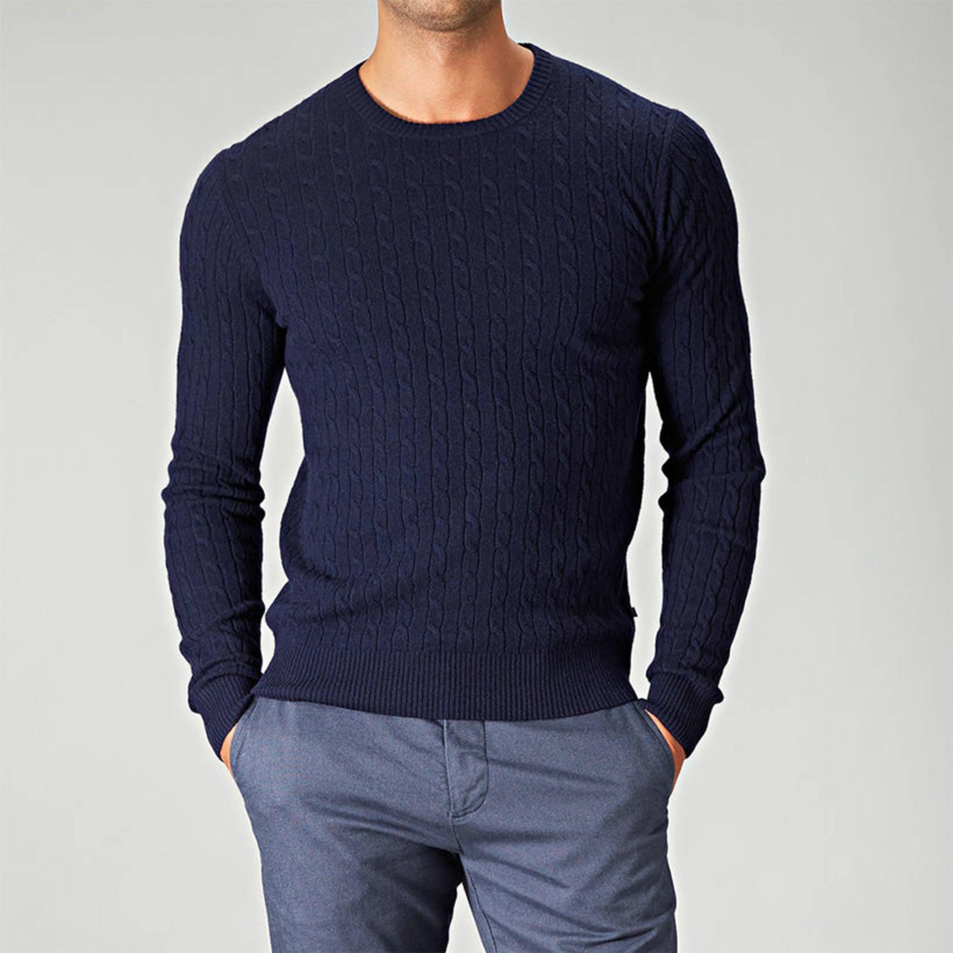 Bästa tipset till Fars dag – den sköna tröjan som passar lika bra med kavaj  och skjorta som till blåjeans på söndagspromenaden. 82b371866f128